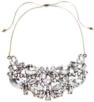 Amrita Singh Women's Katherine Bib Necklace