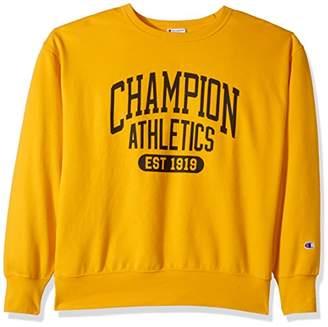 Champion Men's Heritage Fleece Sweatshirt