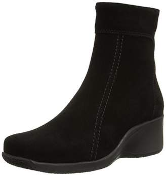 La Canadienne Women's Felicia Suede Boot