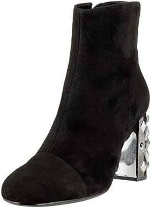 Unisa Women's Otujo_ks Ankle Boots, Black