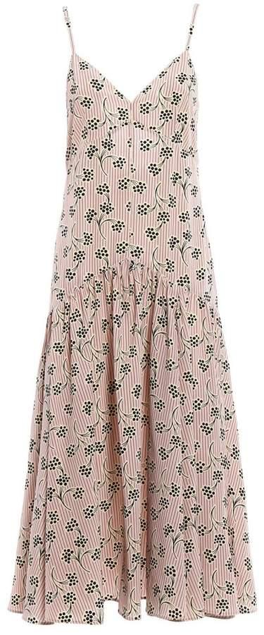 Cdc Mimosa Dress
