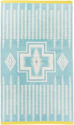 Pendleton Harding Oversize Jacquard Towel