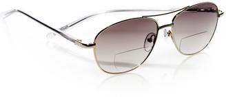 Eyebobs Turbulance Reader Sunglasses Strength 1.25 - 3.50