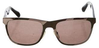 Marc by Marc Jacobs Wayfarer Tinted Sunglasses