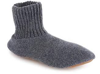Muk Luks Men's Ragg Wool Slipper