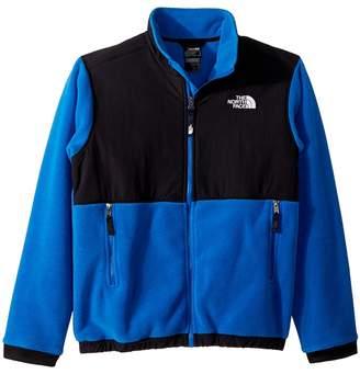 The North Face Kids Denali Jacket Boy's Coat