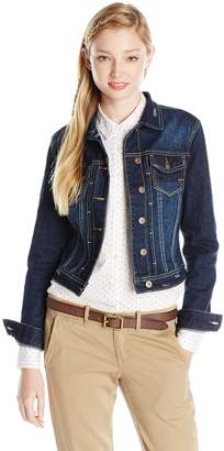 UNIONBAY Juniors Lucas Denim Jacket