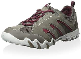 Allrounder by Mephisto Women's Lace-up Sneaker