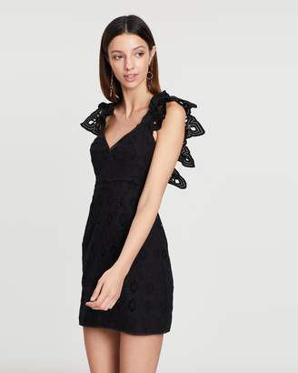 d59f87bad61 Shona Joy Black Cocktail Dresses - ShopStyle Australia