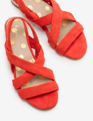 Boden Ava Espadrille Sandals