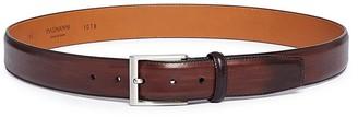 Magnanni 'Guodi' calfskin leather belt