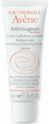 Avene Antirougeurs Jour Redness Relief Moisturizing Protecting Emulsion (40ml)