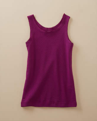 Cupcakes & Pastries Cupcake And Pastries Lace-Trim Tank