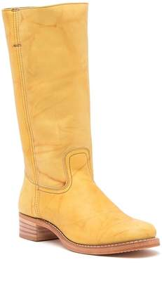 Frye Campus Boots