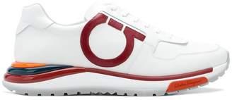 Salvatore Ferragamo Gancio sneakers