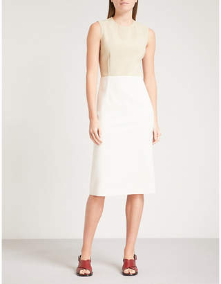 Joseph Sabine crepe dress
