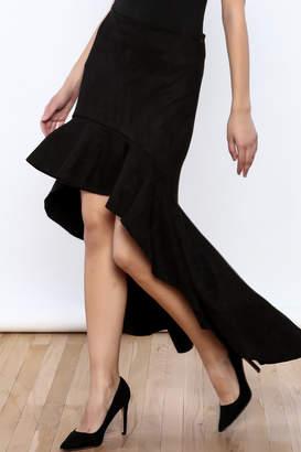 CQ by CQ Tango Skirt