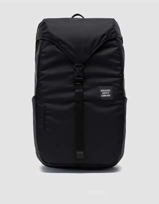 c0235485b73 Herschel Barlow Trail Backpack in Black