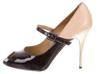 Valentino Milla Mary Jane Pumps