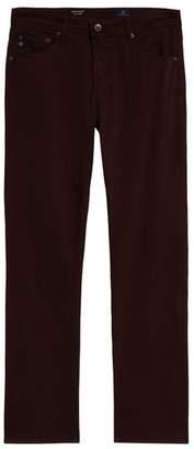 AG Jeans Everett SUD Slim Straight Fit Pants