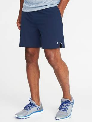 "Old Navy Quick-Dry 4-Way Stretch Run Shorts for Men (7"")"
