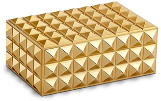 L'OBJET Pyramide small rectangle box