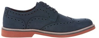 George Men's Wingtip Shoe