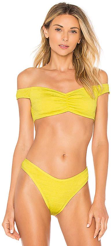 Ziggy Bikini Top