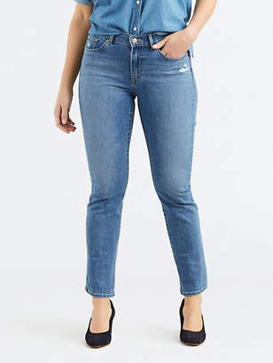 Levi's Classic Straight Fit Jeans