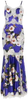 Dolce & Gabbana Long dresses