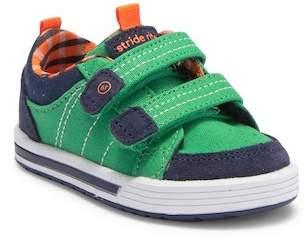 Stride Rite Logan Sneaker (Baby & Toddler)