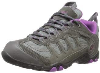 Hi-Tec Windermere Low Wp, Women's Low Rise Hiking Shoes,(40 EU)