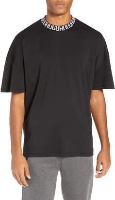 HUGO Dougy Oversize Logo T-Shirt