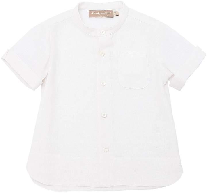 Linen & Cotton Shirt