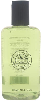 Crabtree & Evelyn 10.1Oz West Indian Lime Hair & Body Wash