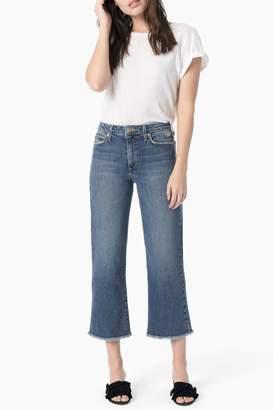Joe's Jeans Wyatt Retro Crop