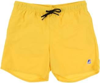 K-Way Swim trunks