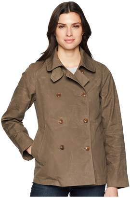 Filson Whitmarsh Trench Women's Coat