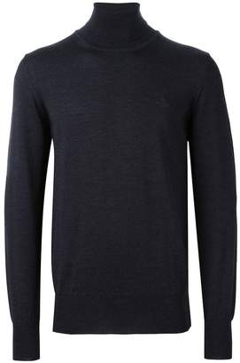 Vivienne Westwood Man roll neck jumper