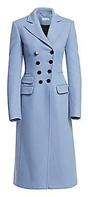 Altuzarra Women's Janine Wool & Cashmere Long Coat