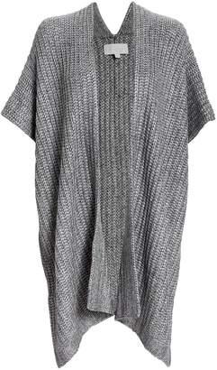 Michelle Mason Chunky Knit Wrap