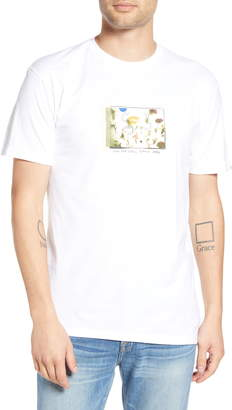 Vans Tide Pool Graphic T-Shirt