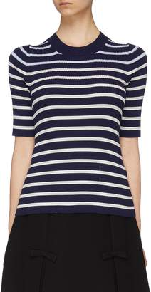 Acne Studios 'Kassandra' Breton stripe T-shirt