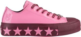 Converse x Miley Cyrus All Star Lift Ox - Women's