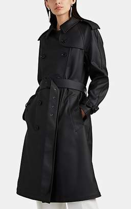 Burberry Women's Westminster Trench Coat - Black