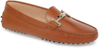 Tod's Gommini Double T Driving Moccasin