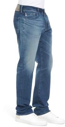 AG Jeans Everett Slim Straight Leg Jeans (Merchant)