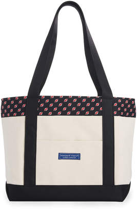 Vineyard Vines New Jersey Devils Tote