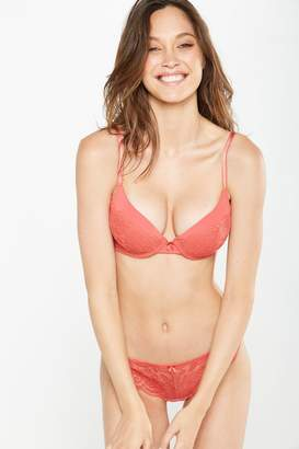Ralph Lauren Push Up Bra With Removable Up 2