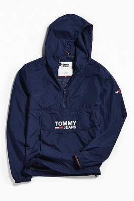Tommy Jeans Popover Anorak Jacket